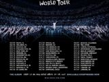 Where Do We Go? World Tour