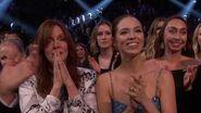 Billie Eilish Wins Album Of The Year 2020 GRAMMYs Acceptance Speech