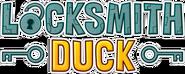 Locksmith Duck Logo
