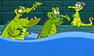 DEDSEC17 Swampy & Cranky Breaching