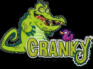 DEDSEC17 Cranky and Logo 2