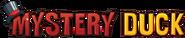 Mystery Duck Logo 2