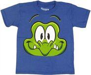 Juvenile-t-shirt-wheres-my-water-happy-gator