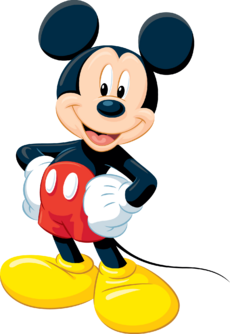 Mickey Mouse .png