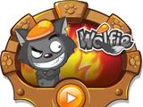Wolfie's Story