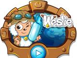 Weslie's Story