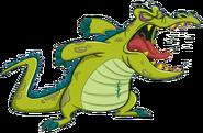 Crankygatorburp