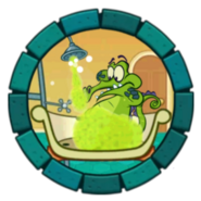 WMW Room with Swampy Fail 3