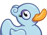 Allie Mega Duck