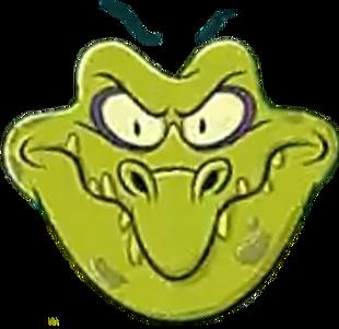 Cranky Head (SUA)