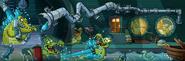 Cutscene Meet Swampy Part 2