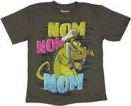Youth-t-shirt-wheres-my-water-gator-nom