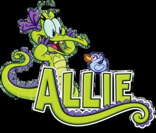 DEDSEC17 Allie and Logo 2