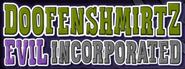 Doofenshmirtz Evil Incorporated Logo