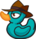 Special Ducks Perry Duck.png