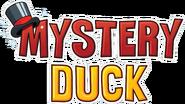 Mystery Duck's Story Logo