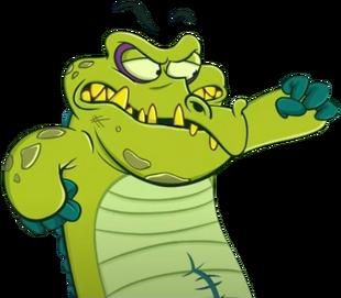 Crankygator26