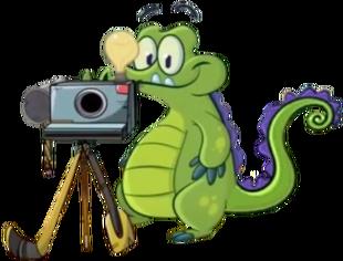 Swampy Camera
