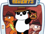 Calling All Agents