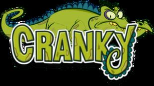 DEDSEC17 Cranky and Logo 3