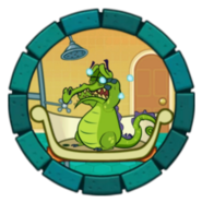 WMW Room with Swampy Crying 1