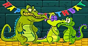 DEDSEC17 Happy Birthday Swampy!!!