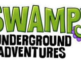 Characters/Swampy's Underground Adventures