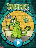 WMW Character Select Swampy Idle