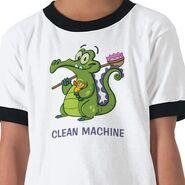Swampy clean machine tshirt-p235761829351783249bxthn 400