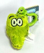 Swampy clip