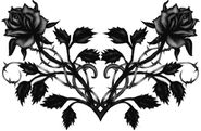 Host of the Obsidian rose