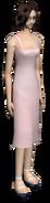 지현 cos Ji-hyun dress