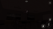 Spider Ghost (in game)