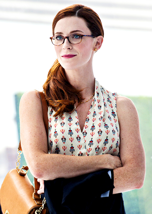 Rachel Turner White Collar Wiki Fandom