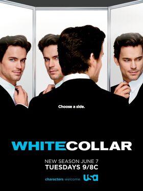 Season 3 White Collar Wiki Fandom