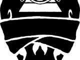 Mummy: The Curse symbols
