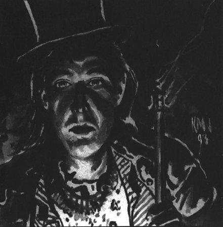 J. Oswald Hyde-White