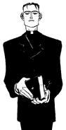 Lasombra False Priest