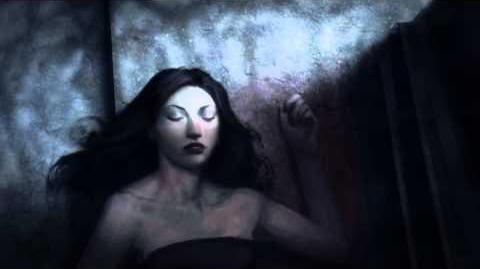 World of Darkness - 2010 Animatic Trailer