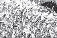 Gehenna, Antediluvian 5 (Gangrel, sucks down city)