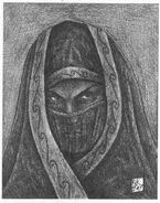 Mary the Black 2