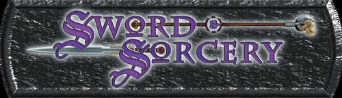 Sword & Sorcery logo