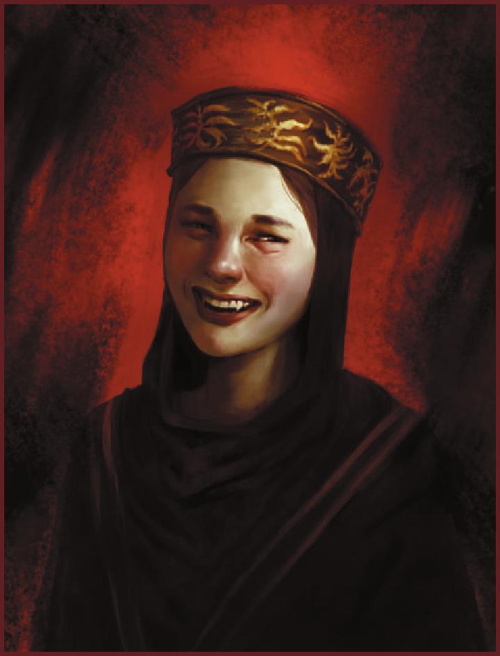 Hélène la Juste