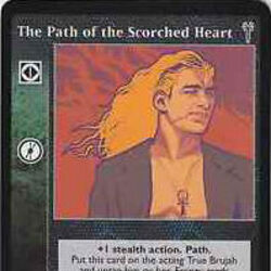 Path of the Scorched Heart