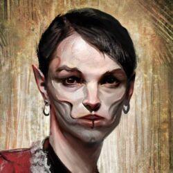 Sixth Generation vampires