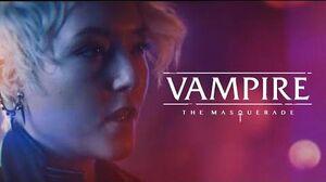 Intro to Vampire The Masquerade