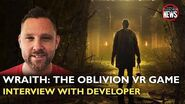 Interview with Wraith The Oblivion - Afterlife developer - World of Darkness News