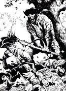 Roedores de Ossos (Guerra civil)