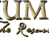 Mummy: The Resurrection
