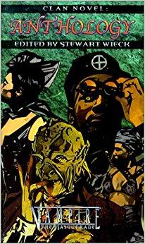 Clan Novel Anthology
